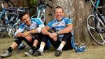 Armstrong mag niet fietsen met vrienden
