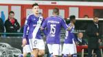 Anderlecht wint spektakelstuk in Kortrijk