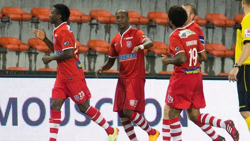 KV Mechelen raapt eerste punt op verplaatsing in Moeskroen