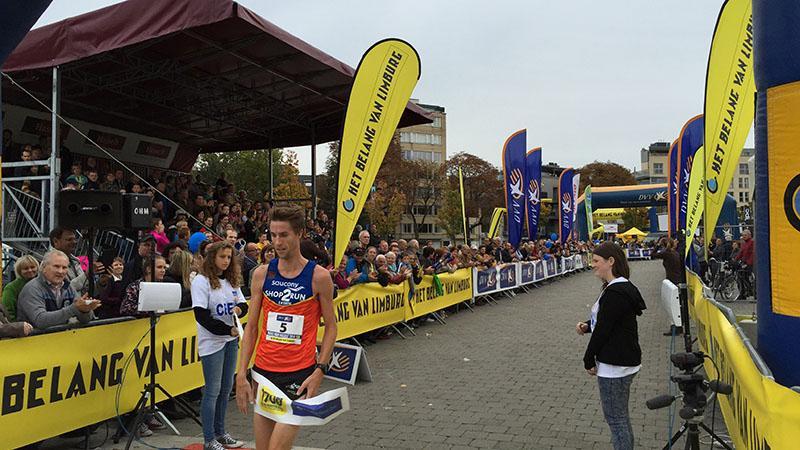 Opnieuw 11.400 deelnemers op HBvL Dwars door Hasselt