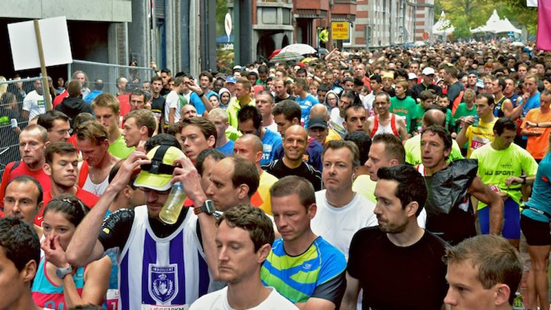 Recordeditie van Liège 10km