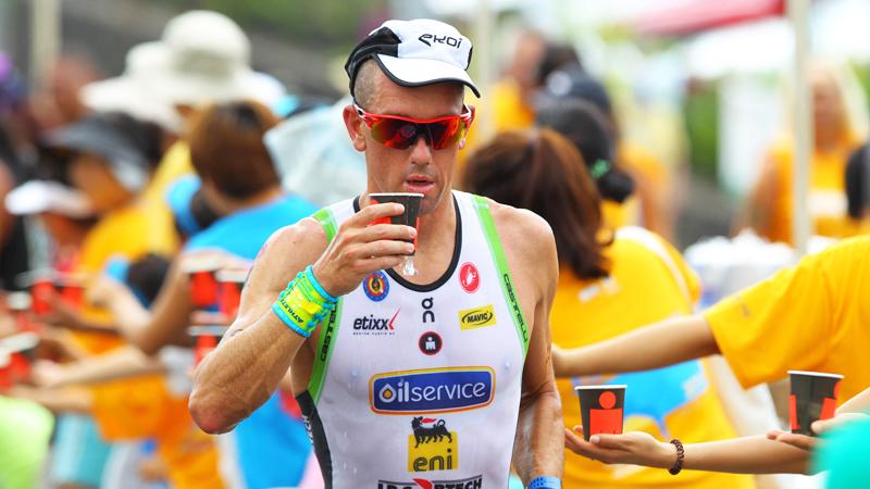 Twee Belgen in top-10 in Ironman Hawaï