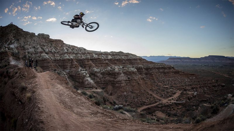 Topeditie Red Bull Rampage (+ VIDEO)