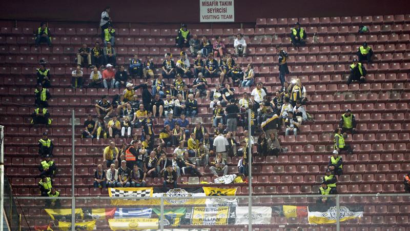 Europa League: Trabzonspor - Lokeren