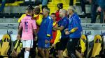 Defour: 'Reactie op ontoelaatbaar gedrag Lierse'
