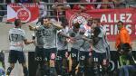 Marseille surclasse le Stade de Reims