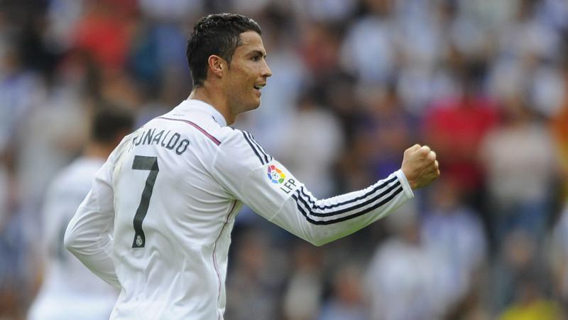 Real vernedert Deportivo