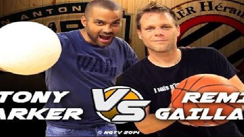 Parker vs. Gaillard: wie is de beste balkunstenaar?