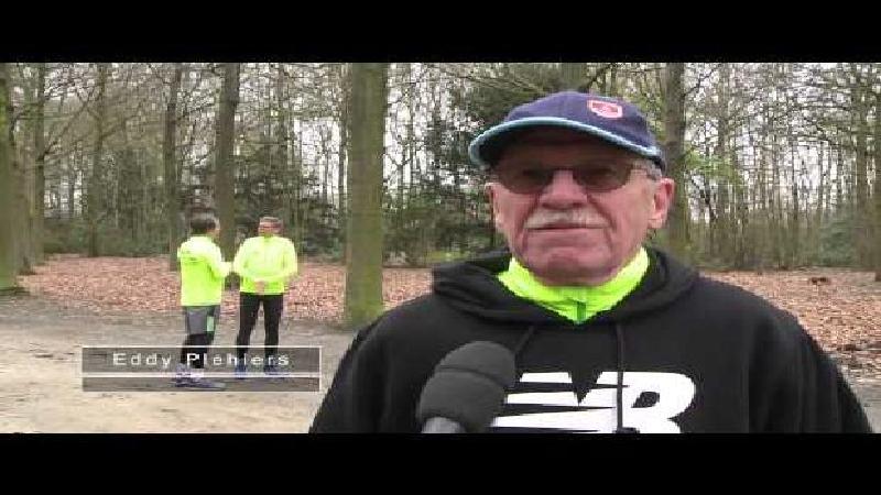 Drie deelnemers liepen alle 30 edities van de DVV Antwerp 10 Miles! (VIDEO)