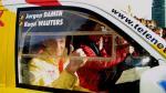 Jurgen Damen dans un état critique après un accident