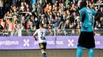 Charleroi gagne le derby wallon