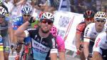 Cavendish s'adjuge la 1ère étape en Turquie