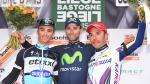 Valverde is trots op plaats in geschiedenisboeken