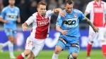 Kortrijk en Standard openen speeldag 5