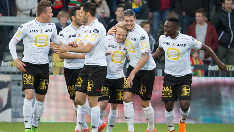 Mechelen klopt Zulte Waregem in eindeseizoenswedstrijd