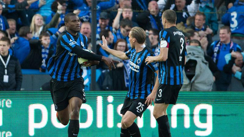 Club wint knotsgekke topper tegen Anderlecht
