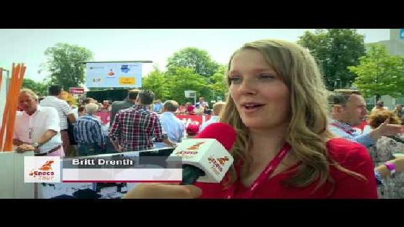 Wielerwensen in Breda