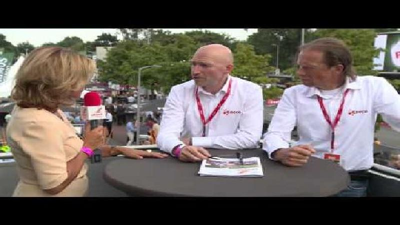 Dierckxsens: 'Greipel is de snelste'