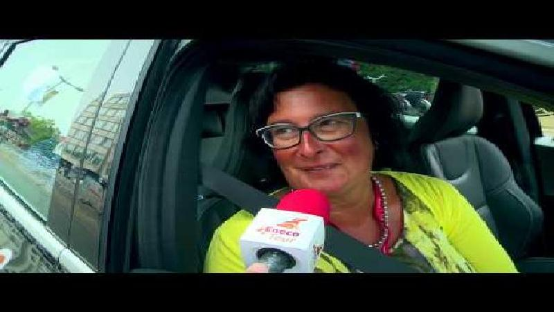 Op stap met VIP-chauffeur Ludo Dierckxsens