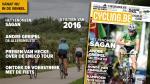 Cycling.be magazine augustus nu in de winkel!