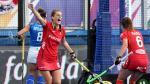 Les Red Panthers terminent 5èmes de l'Euro