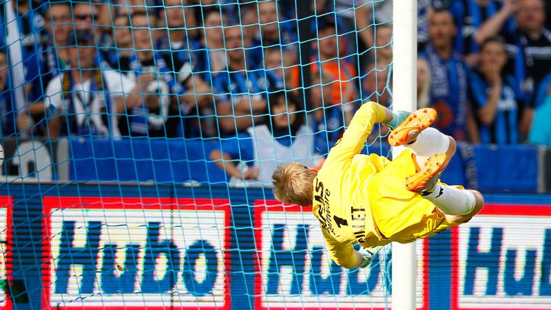 JPL: Club Brugge - KV Mechelen