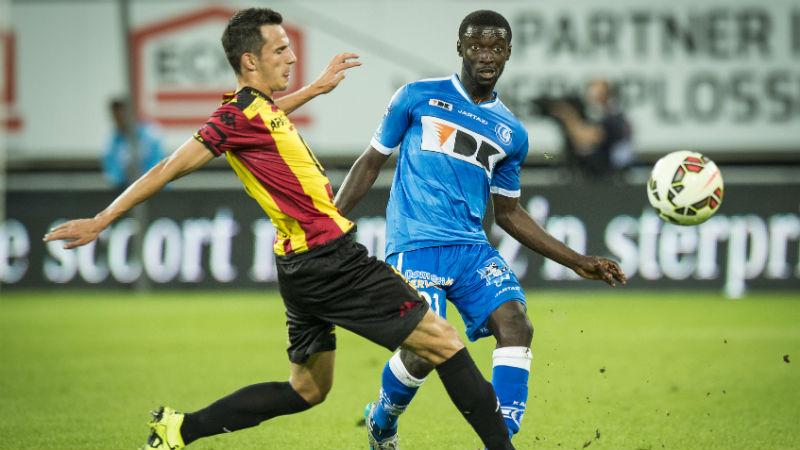 JPL: AA Gent - KV Mechelen