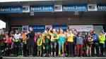 53 G-crossers genieten in Essen