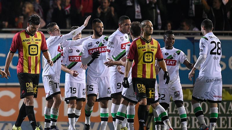 Leuven pakt drie punten tegen Mechelen