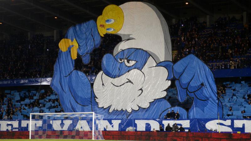 Genk wint makkelijk Limburgse derby