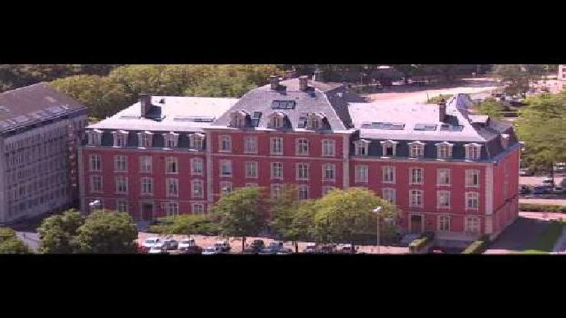 Ville de Belfort - Toerisme