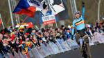 Vanthourenhout: 'Trots op deze trui'