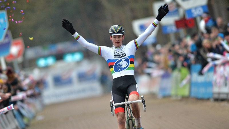 Wereldkampioen imponeert in Lille