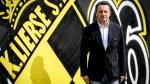 Stojanovic geeft zijn ontslag bij Lierse