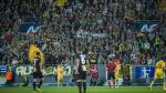 Bestuur Sporting Lokeren verbiedt gewelddadige tifo
