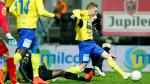 Waasland-Beveren joue avec son bonheur