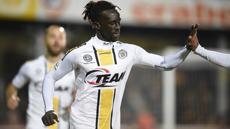 Aanvallend KV Mechelen gaat kopje-onder tegen efficiënt Lokeren