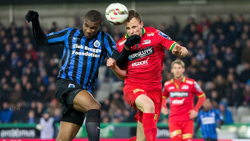JPL: Club Brugge-KV Oostende