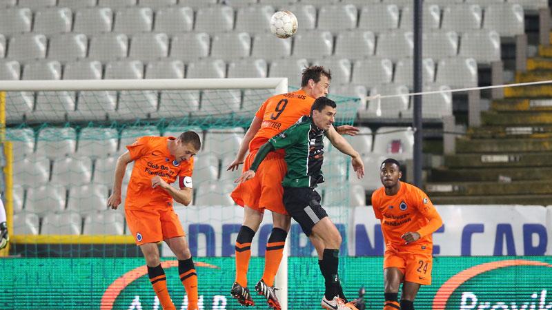 JPL: Cercle Brugge-Club Brugge