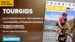 Tourgids en julinummer cycling.be magazine in de winkel!