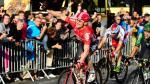 Les vainqueurs d'étape du Tour à l'Eneco Tour