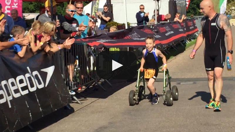 VIDEO: Dit is de finish van het jaar!