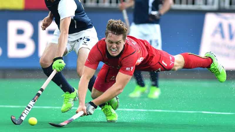 Red Lions naar Rio! (VIDEO)