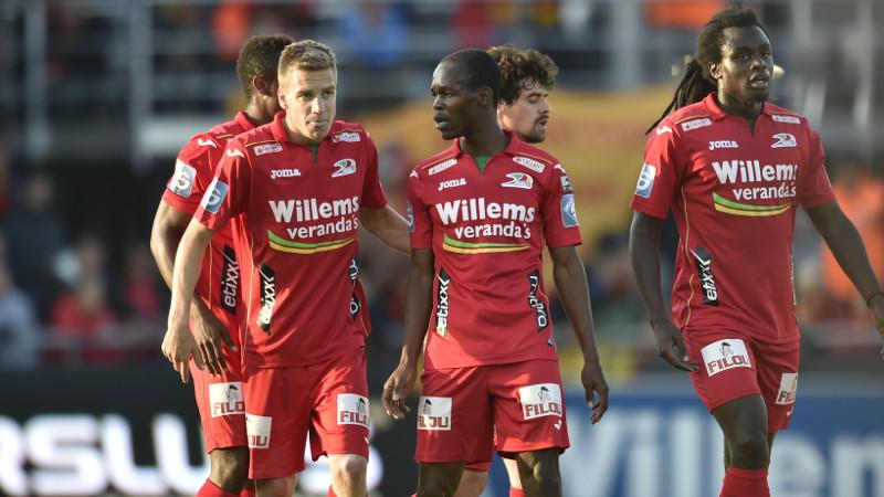 KV Oostende maatje te groot voor KV Mechelen