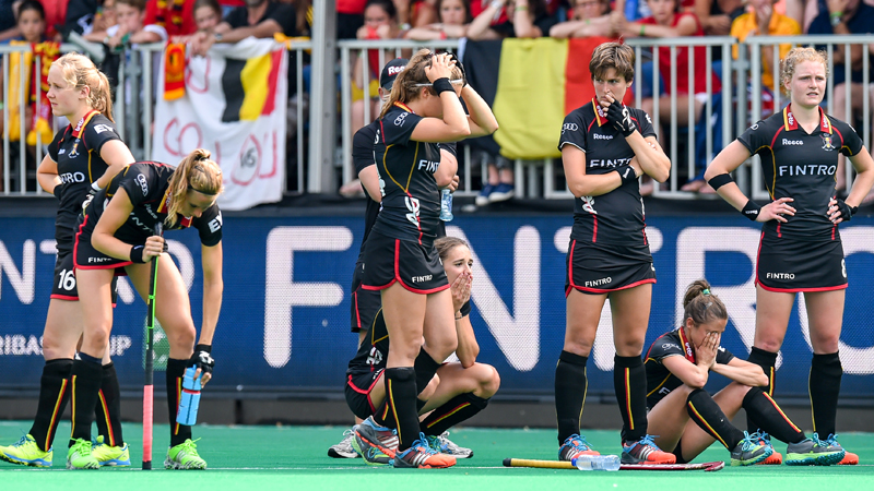 Tweede shoot-out-drama houdt Panthers uit Rio (VIDEO)