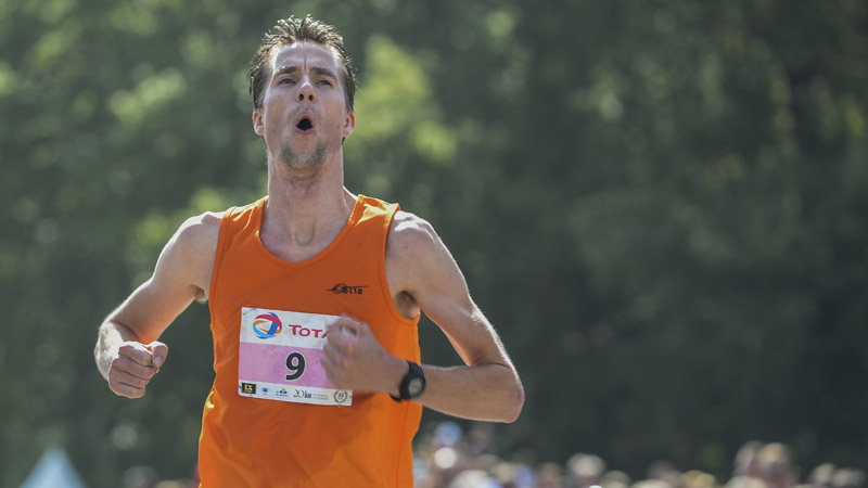 Topfavorieten pakken de zege in The Classic