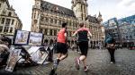 Le parcours du DH Brussels Urban Trail divulgué