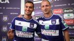 Obradovic: 'Ik zit nu bij de beste club van het land'