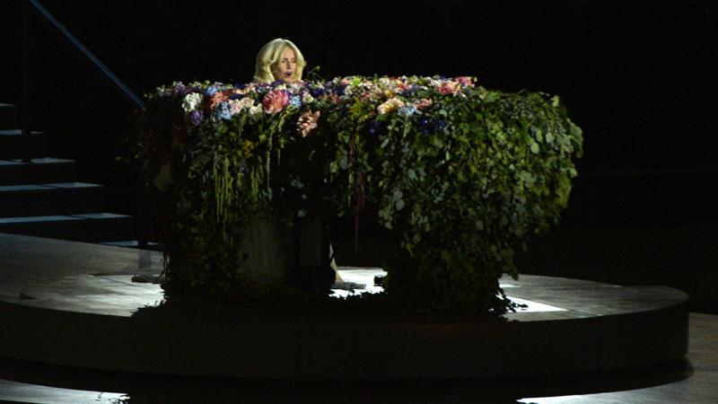 European Games worden even Lady Gaga Games (VIDEO)