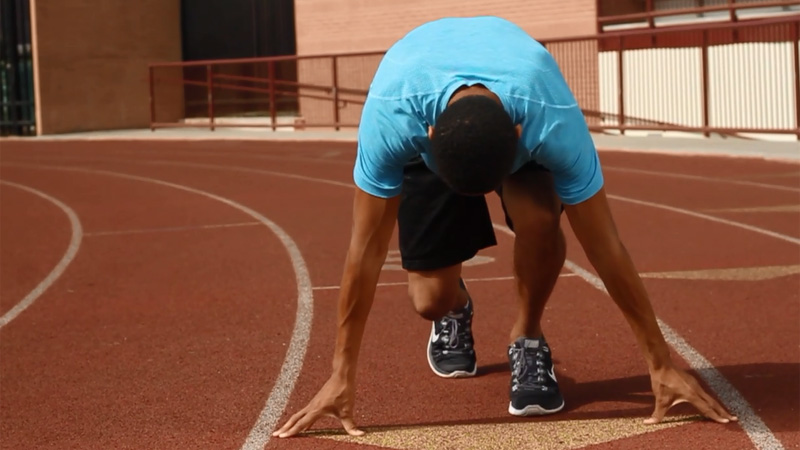 Y Athletics gaat strijd aan met stinkende loopshirts